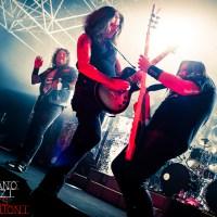 Testament @Atlantico Live, Roma (foto di Stefano D'Offizi)