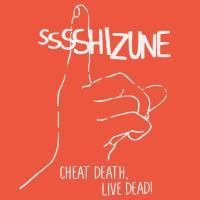 Shizune - CHEAT DEAD, LIVE DEAD! (Autoprodotto, 2017) di Francesco Sermarini