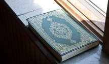 Mosque Prayer Quran