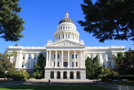 SB 1146 Amended to Focus on Title IX Exempt Institutions