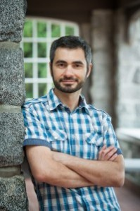 Dr. Ara Norenzayan