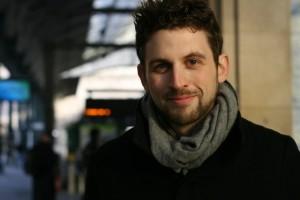 Christopher Kavanagh