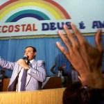 Pentecostalism in Latin America
