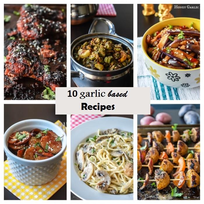 Garlic_recipes