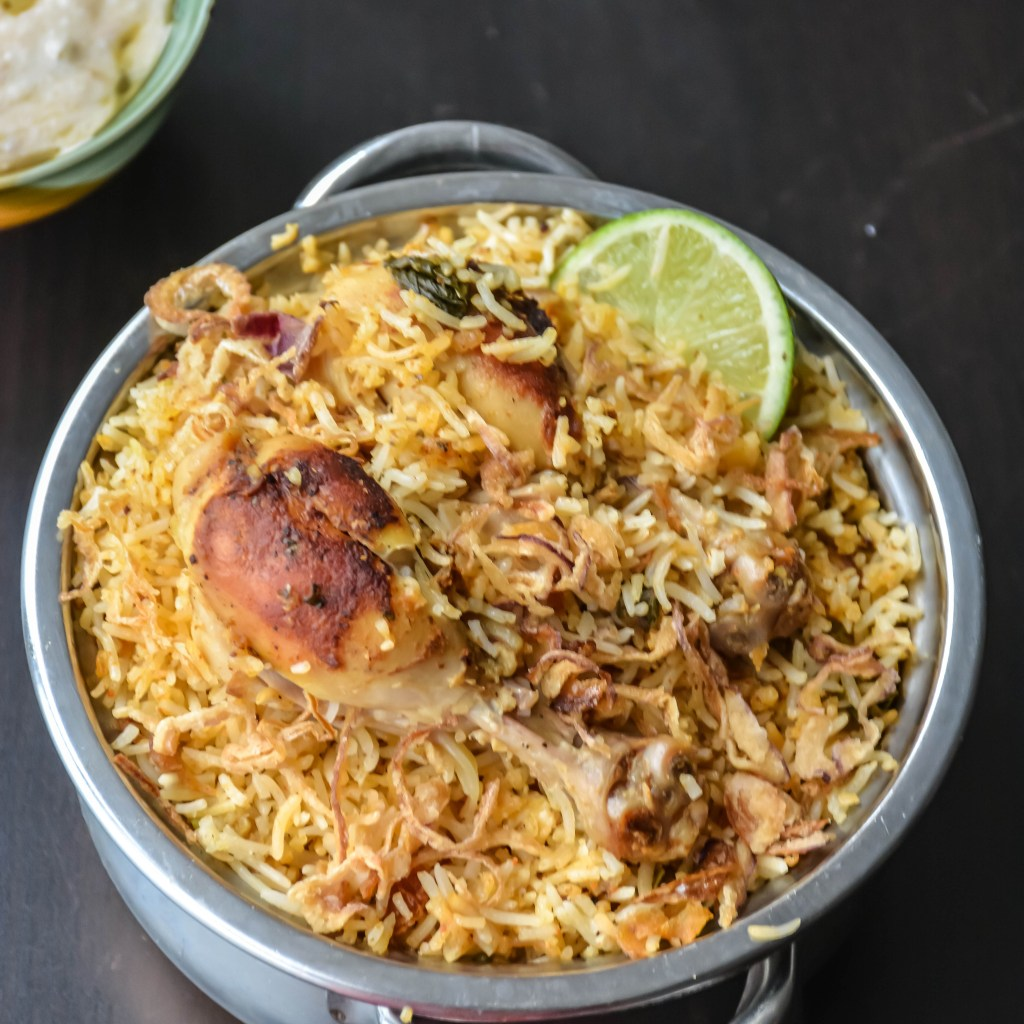 Chicken Biryani (13)