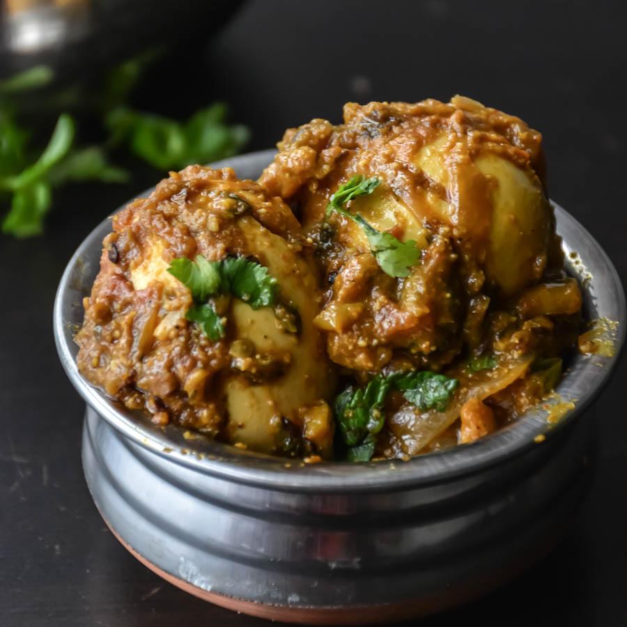 chettinadu meen kuzhambu fish curry relish the bite shrimp biryani middot quick simple egg curry in 20 minutes
