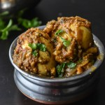 Quick & Simple Egg curry in 20 Minutes
