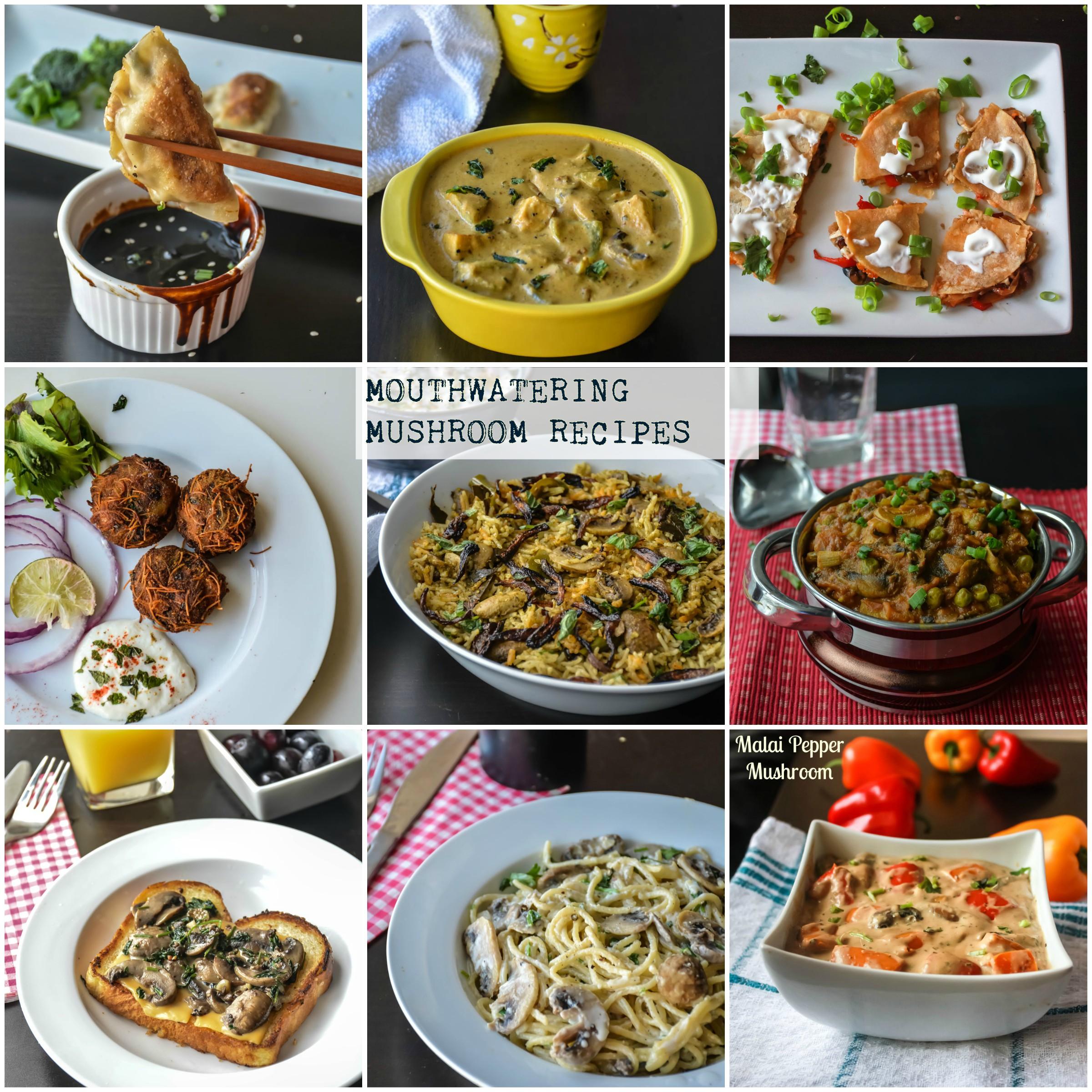 mushroomrecipes