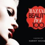 Harpers Bazaar Beauty Top 100 Event