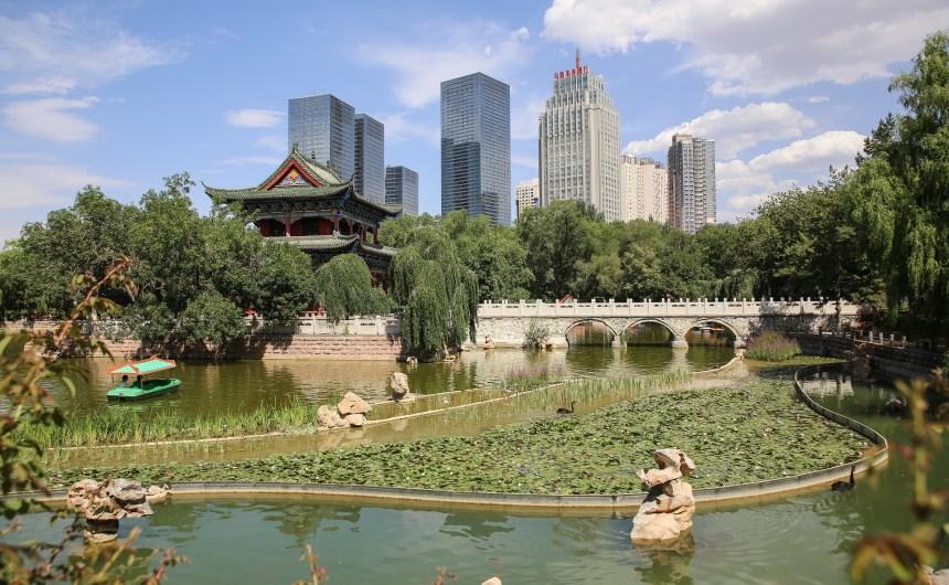 Urumqi-5122
