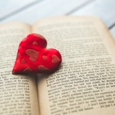 heart & book