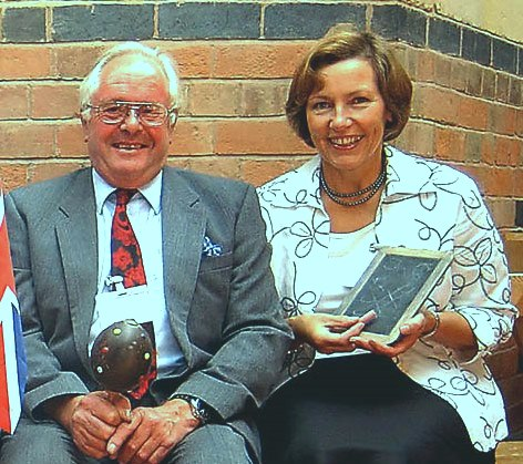 filgate wraplaunch06 john & Linda