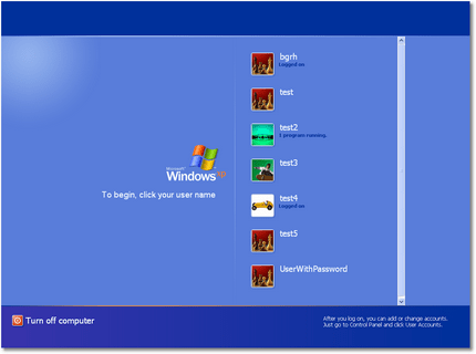 multiple-users-logged-on