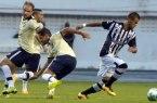 Remo 0x0 Botafogo-PB (Michel Schmöller e Yuri)