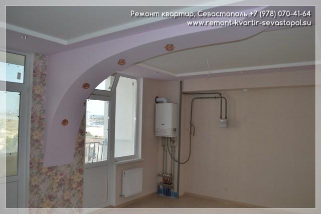 Ремонт квартир помещений