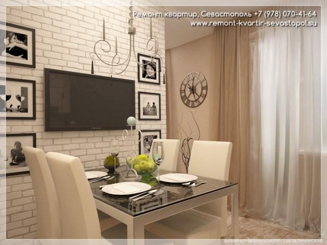 Современные дизайны квартир