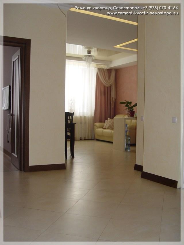 Ремонт квартир фото современный дизайн