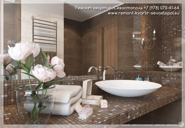 Дизайн 3 х квартир