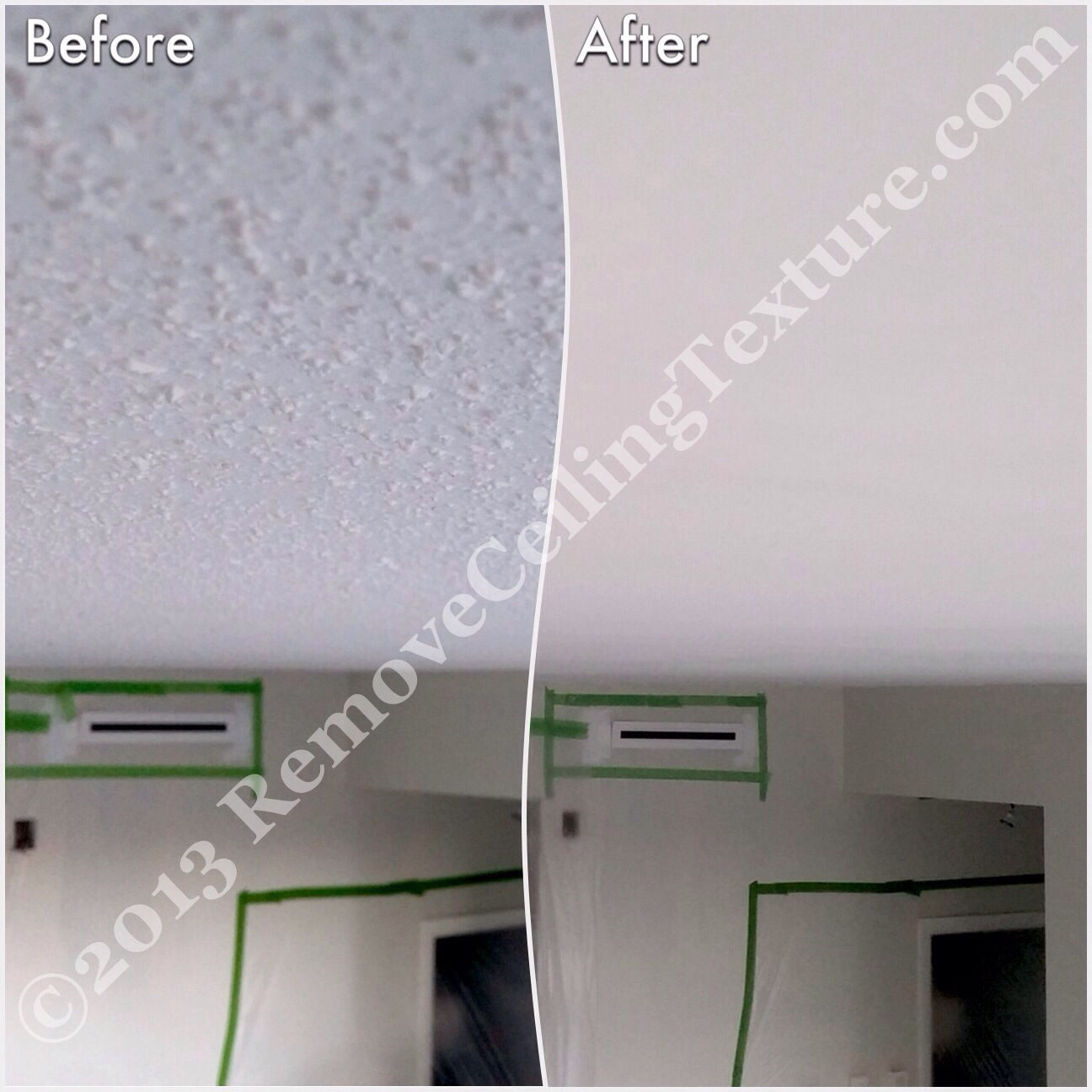 Cost removing popcorn ceilings 28 images roofing popcorn ceiling asbestos is it still good - Key steps removal asbestos roofs ...