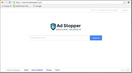 Search.adstopper.com