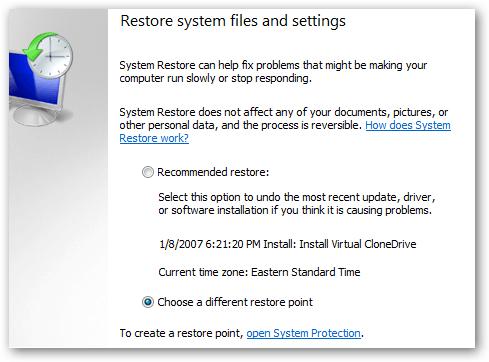 restore1 Uninstall Szymekk Ransomware from Windows 7