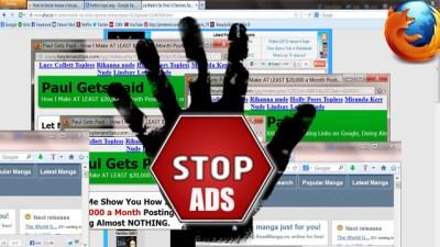 Remove Ads by CB Ad Rotator