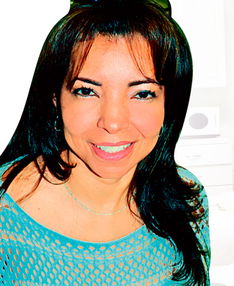 Idalis Bailey - Image Coach Specialist