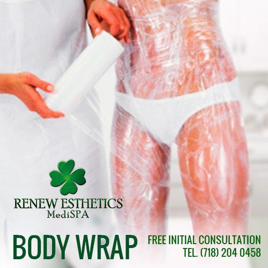 Slimming Body Wrap