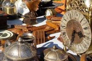Vlooienmarkt @ Oranje Nassau's Oord | Renkum | Gelderland | Nederland