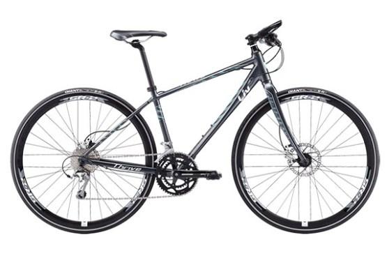 #22 Product - Bike