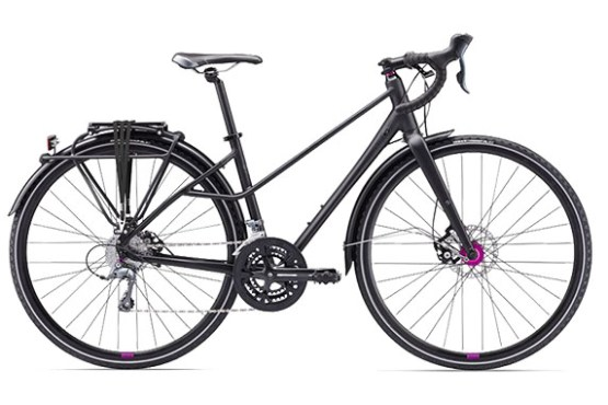 #33 Product - Bike