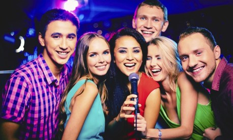 Renta Karaoke