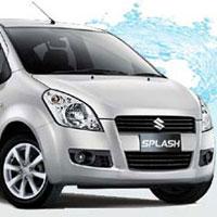 Sewa Suzuki Splash Bali