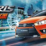 All New Yaris Indonesia