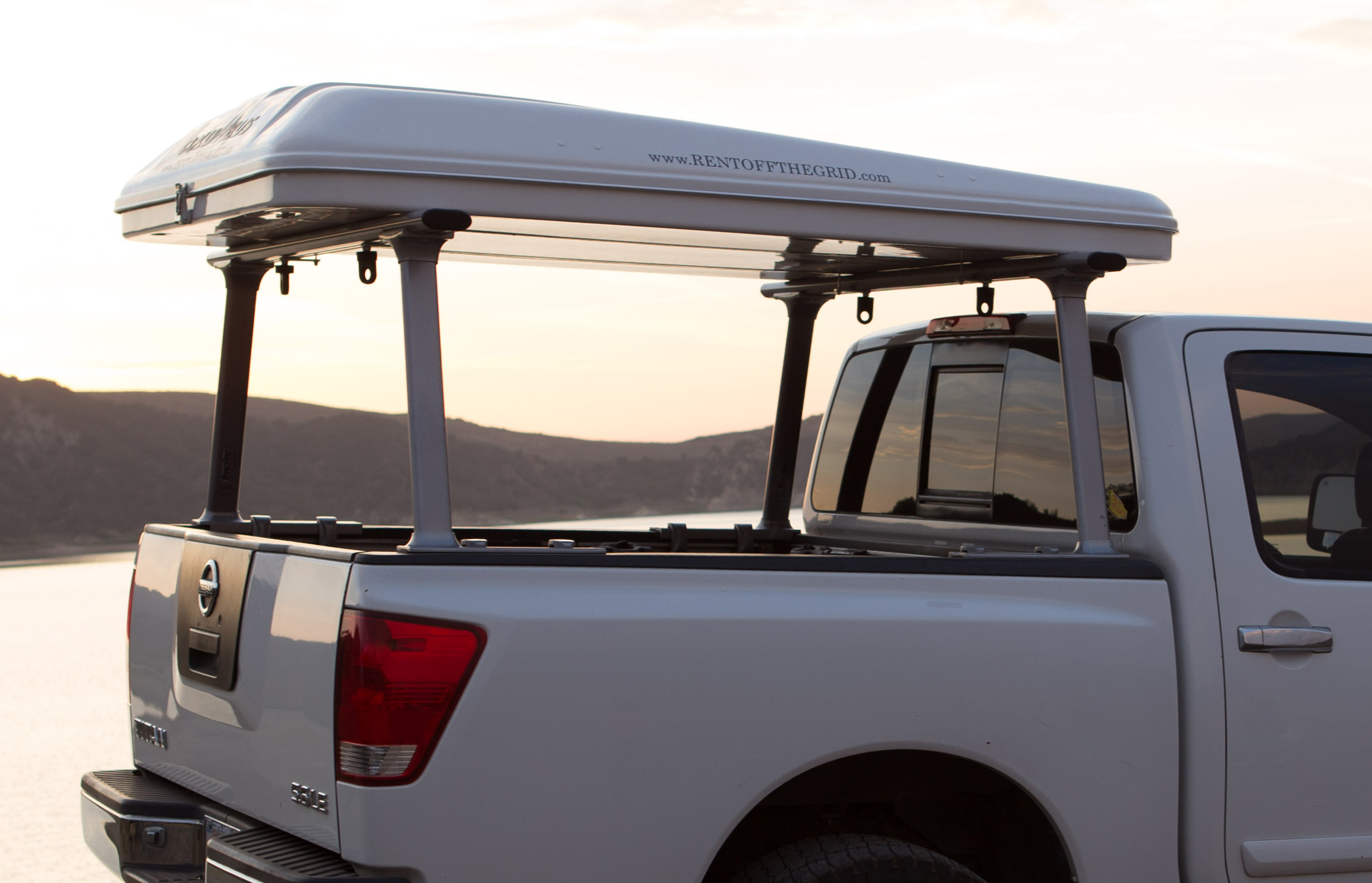 Roof Top Tent Models And Features Off The Grid Rentals