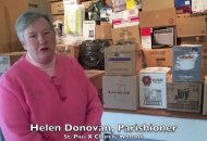 Wolcott community donates to Louisiana flood victims