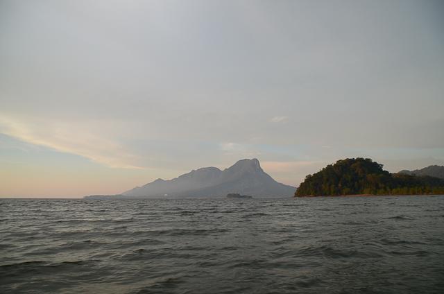 Santubong Borneo