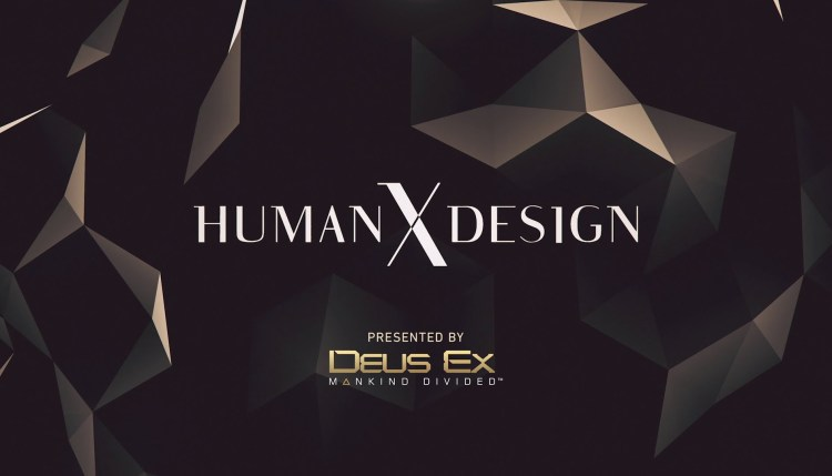 human by design featured