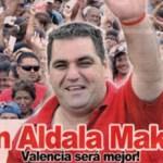 Makled alcalde