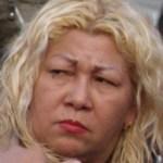 Lina Ron en la actualidad dirigia el Centro Cultural Cristóbal Altuve, que lleva el nombre de quien fuera su segundo esposo.