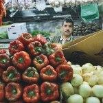 Cebolla y pimentón son dos de los rubros cuya producción se verá afectada por falta de créditos y de productos agrícolas.