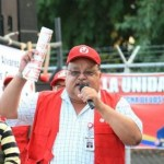 Le pedimos al ministro Ramírez que revise la situación en Pdvsa Servicios, dijo Wills Rangel.