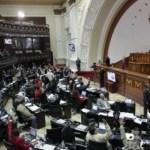 La mayoría del PSUV en la AN tiene previsto sancionar esta semana la Ley de Educación Universitaria.