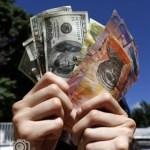 """Cuando existe el control de cambio en la moneda como en Venezuela aparece lo que conocemos como el mercado negro, en el mercado negro se manejan los tan conocidos """"dolares negros""""."""