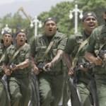 Decreto de creación establecerá organización y funcionamiento de los Distritos Militares.