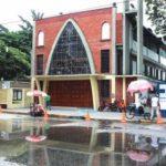Diácono Alfonso Vargas López (58), esta desaparecido desde el viernes.  El religioso se congrega en la iglesia San Isidro.