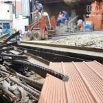 El Gobierno parece decidido a resolver el déficit en la producción de cemento con más importaciones.