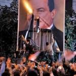 Inspirados en la sublevación popular de Túnez, miles de egipcios salieron a la calle a exigir la dimisión del presidente Hosni Mubarak, en el poder desde hace 3 décadas.