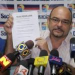 El diputado Julio Montoya le preguntó al ministro por el destino de las viviendas contratadas con Uruguay.