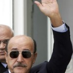 EEUU y oficiales egipcios organizan un plan para crear un gobierno de transición liderado por el vicepresidente egipcio, Omar Suleiman.